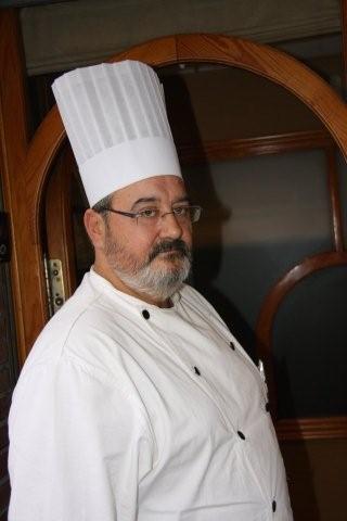 Iñaki Camba