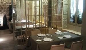 Esbardos. Tapas por barrios B. de Salamanca. Los 5 Mejores