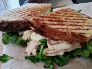 Sándwich Crumb. Los 5 Mejores
