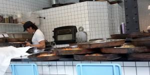 Las mejores pizzas de Madrid. Picsa
