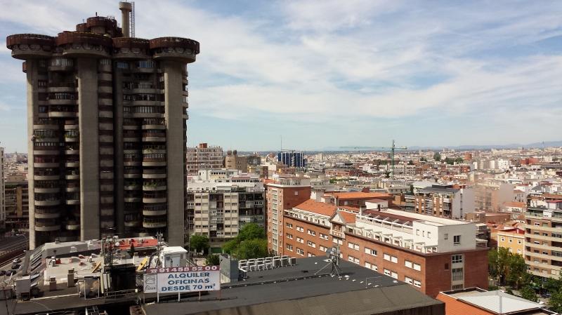 Vanguardistas lujo los 5 mejores - Hotel mariscal madrid ...