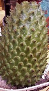 Durian. Los 5 mejores