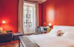 Hotel de Las Letras. Los 5 Mejores