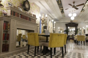 Café de Oriente. Los 5 mejores