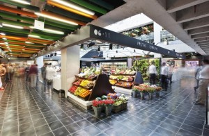 Mercado de San Antón. Los 5 Mejores