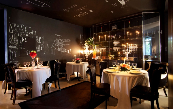 Top Ten Restaurants In Buenos Aires