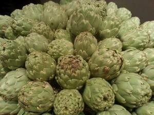 Alcachofas Los 5 Mejores
