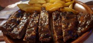 BBQ Alfredo´s Los 5 Mejores