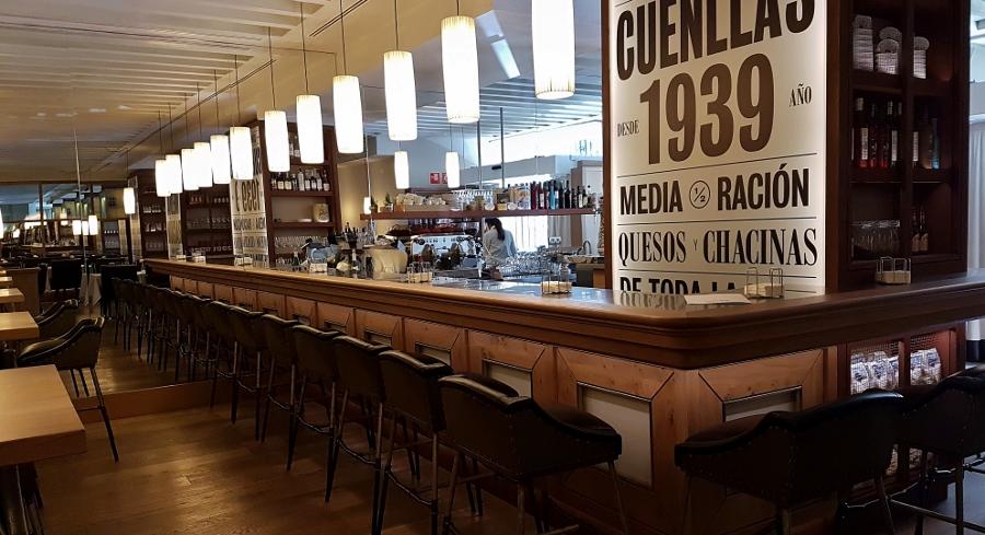 Media raci n los 5 mejores - Restaurante cuenllas madrid ...