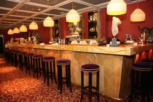 Barra bar Caffé Romano mb