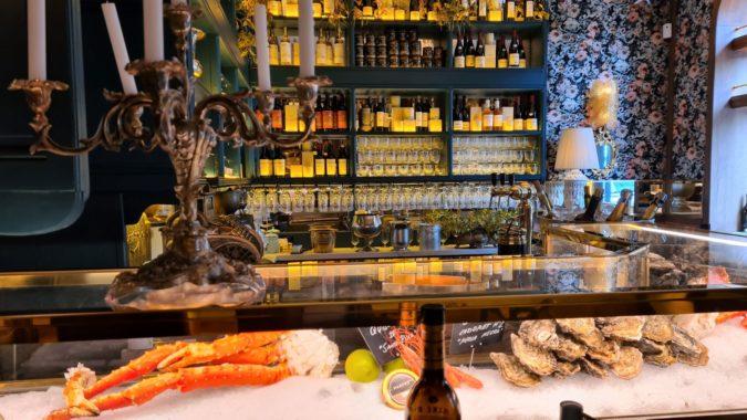 Barrra Bar Manero. Los 5 Mejores. Claudio Coello