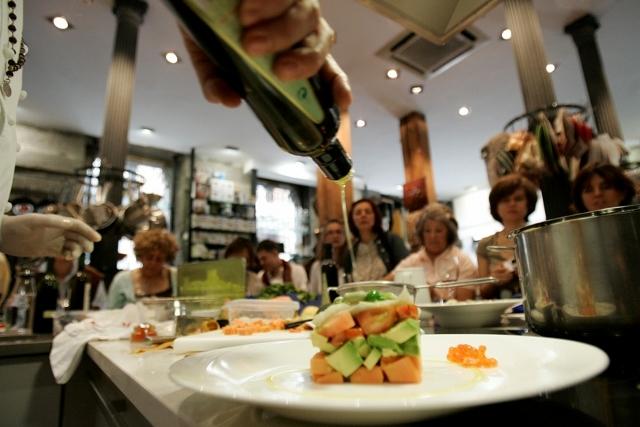 cursos de cocina los 5 mejores