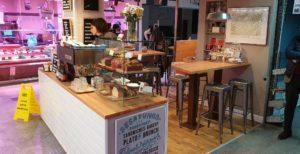 Cafés Tornasol. Speciality Coffe.