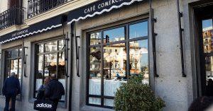 Café Comercial Los 5 Mejores