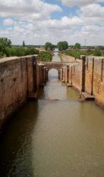 Canal de Castilla. Los 5 Mejores
