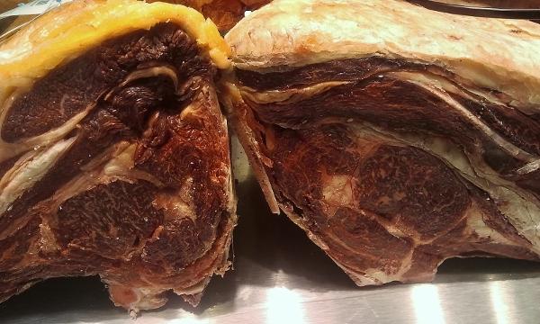 Carne de buey (los5mejores)