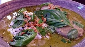Carrillera en curry rojo. Los 5 Mejores