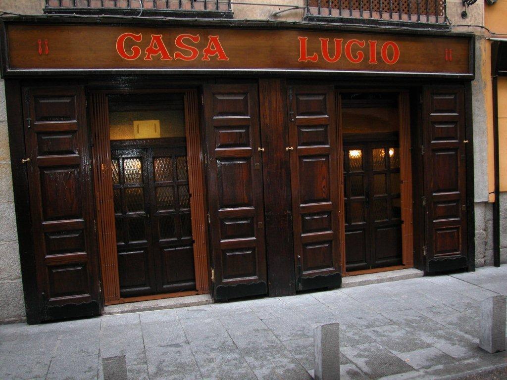 Madrid los 5 mejores - Casa arabe madrid restaurante ...