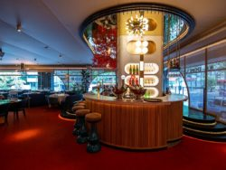 Chinese Bar Don-Lay_