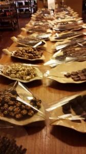 Chocolat Factory. Los 5 Mejores
