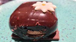 Chocolate crujiente Coquetto Los 5 M