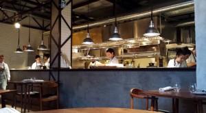 Cocina y sala Dstage. Los 5 Mejores