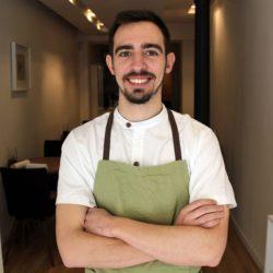 Agustín González Cocinero de Enklima