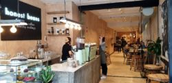 Coffe speciality H. Greens. Los 5 Mejores