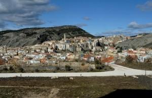 Cuenca desde Ars Natura