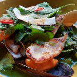 curry verde El Flaco