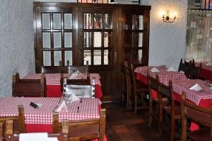 Sala Zara Restaurante cubano