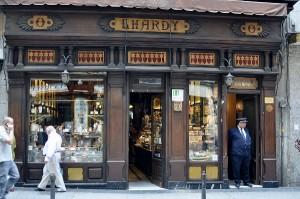 Lhardy. Los 5 Mejores