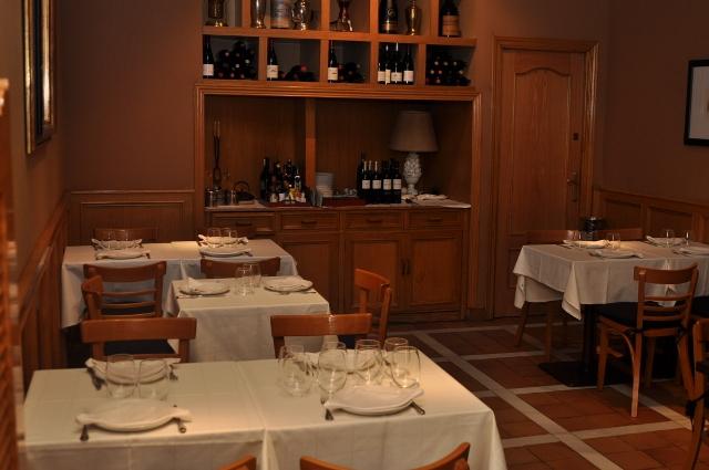 Comer y comprar los 5 mejores - Restaurante cuenllas madrid ...