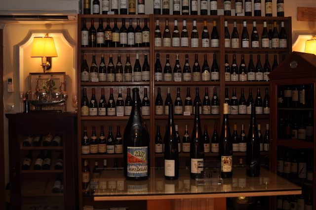 Grandes bodegas los 5 mejores - Restaurante cuenllas madrid ...