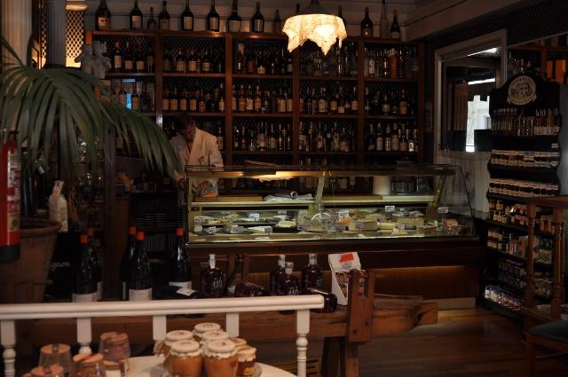 Desayunos gourmet los 5 mejores - Restaurante cuenllas madrid ...