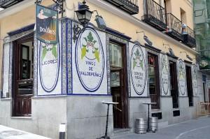 fachada La Dolores. Los 5 mejores.