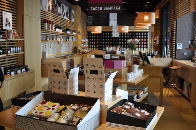 Chocolate los 5 mejores - Mejores tiendas decoracion madrid ...