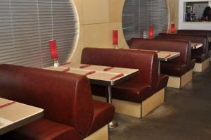 Home Burger Bar. Los 5 mejores