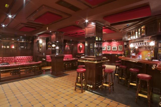 O clock los 5 mejores - Decoracion pub irlandes ...