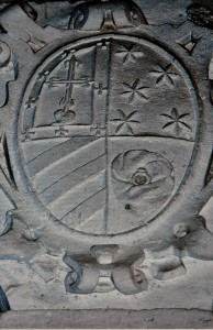Escudo de Meneses