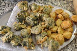 Verduras fritas. Menestra de Palencia. Los 5 Mejores