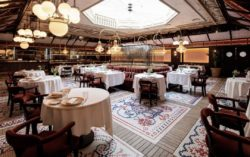 Mejores restaurantes autor Madrid. Etxeko Martín Berasategui
