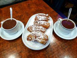 Chocolate con picatostes de Félix El Segoviano. Los 5 Mejores