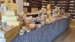 Formaje, quesería de quesos artesanos en Chamberí Madrid. Los 5 Mejores