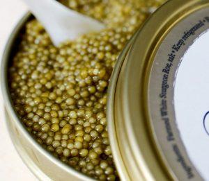 Caviar sterling Los 5 Mejores