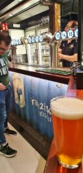 Cervecería Internacional L´Europe Los 5 Mejores