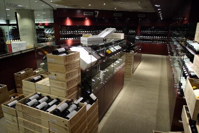 Cata de vinos los 5 mejores - Cc gran plaza 2 majadahonda ...