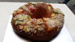 La Duquesita Roscón de Reyes Los 5 Mejores