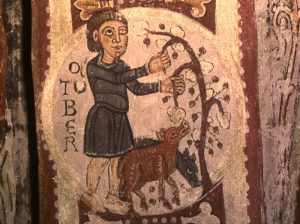 Calendario Isidoriano