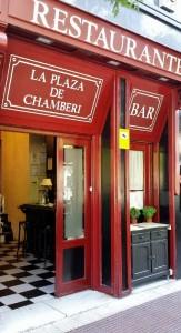 La Plaza de Chamberí - Los 5 mejores (381x700)